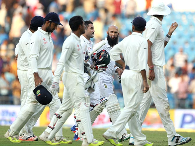 Image result for india vs south africa test