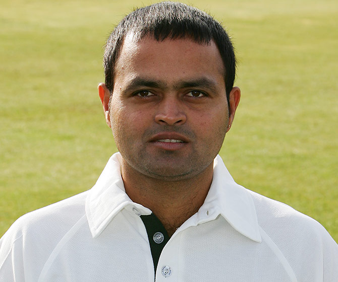 Rediff Cricket - Indian cricket - Lou's incorrect, I wasn't involved in match-fixing: Dinesh Mongia