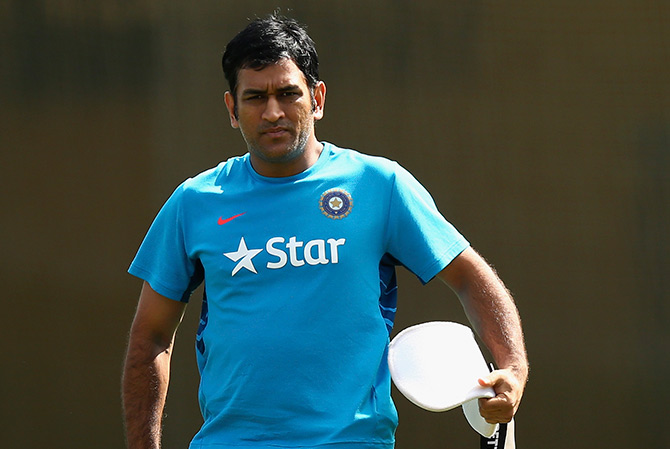 Rediff Cricket - Indian cricket - Litmus test awaits Team India...and their underfire captain