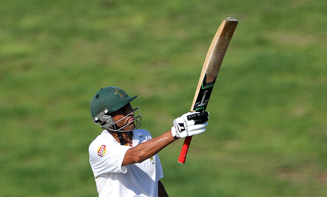 Rediff Cricket - Indian cricket - Younis eclipses Miandad record, becomes Pakistan's top run-getter