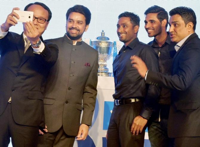 Sanjay Manjrekar and IPL