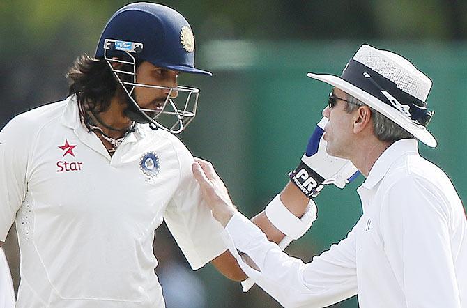 Rediff Cricket - Indi