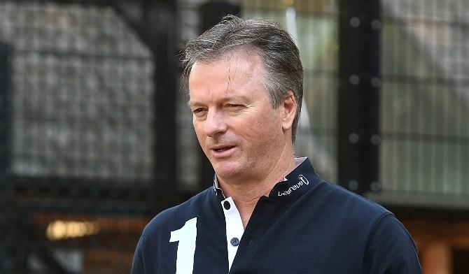 Steve Waugh rates this player above Sachin, Lara and Kallis