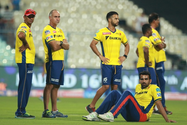 Rediff Cricket - Indian cricket - With playoffs spot on radar, Delhi must return to winning ways vs Pune