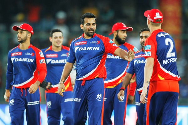 Rediff Cricket - Indian cricket - IPL: Delhi eye play-offs as Mumbai look to salvage erratic campaign