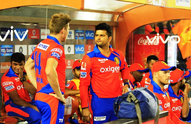 Rediff Cricket - Indian cricket - IPL: Will Gujarat Lions end home campaign on winning note?