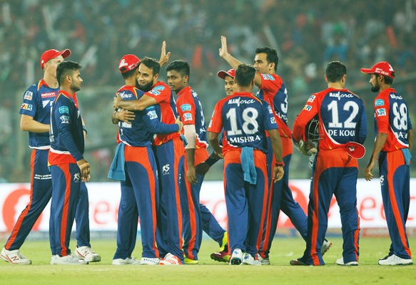 Rediff Cricket - Indian cricket - IPL: Daredevils look to avenge defeat to Knight Riders