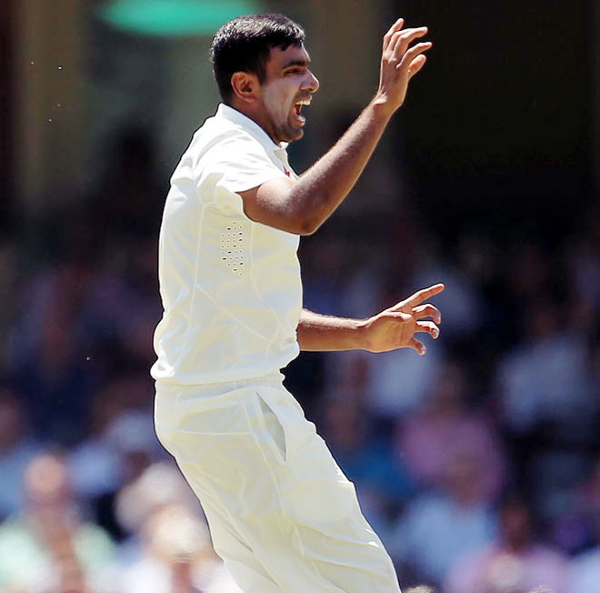 Rediff Cricket - Indian cricket - I enjoy my five-wicket hauls more than my hundreds: Ashwin
