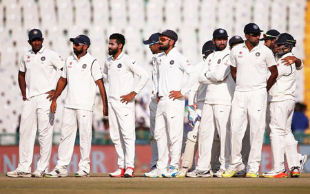 Rediff Sports - Cricket, Indian hockey, Tennis, Football, Chess, Golf - BCCI yet to decide on fate of India-England Chennai Test