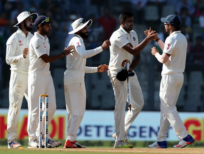 Rediff Cricket - Indian cricket - Stats: India's longest unbeaten run and captain Kohli's record