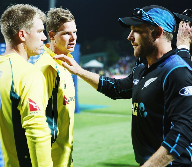 1st Test All You Need To Know About New Zealand V Australia Rediff Cricket