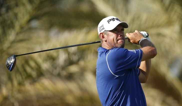 Rediff Sports - Cricket, Indian hockey, Tennis, Football, Chess, Golf - Former World No.1 Westwood focused on golf again after marriage breakdown