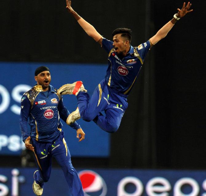 How IPL stint with Ponting, Tendulkar shaped Pandya's career