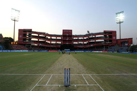 Rediff Cricket - Indian cricket - Finally, DDCA set to abolish proxy voting after Supreme Court order
