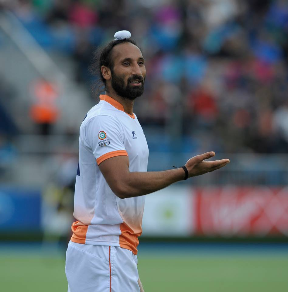 Rediff Sports - Cricket, Indian hockey, Tennis, Football, Chess, Golf - Hockey captain Sardar rubbishes sexual harassment charges against him