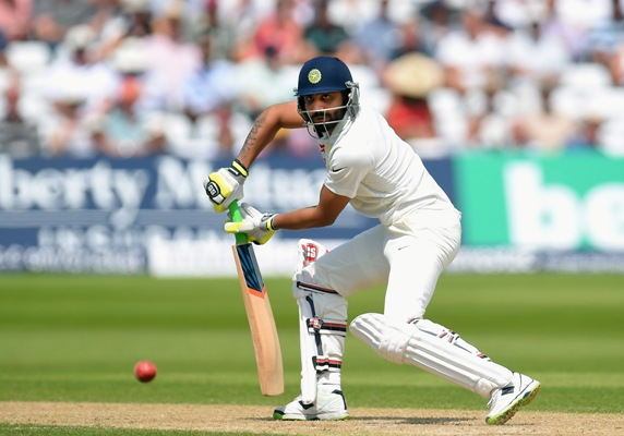 Rediff Cricket - Indian cricket - Jadeja shines with all-round show, India 364 all out on Day II