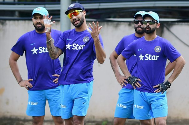 Rediff Cricket - Indian cricket - It is not going to be easy to score runs for the batsmen: Rahane