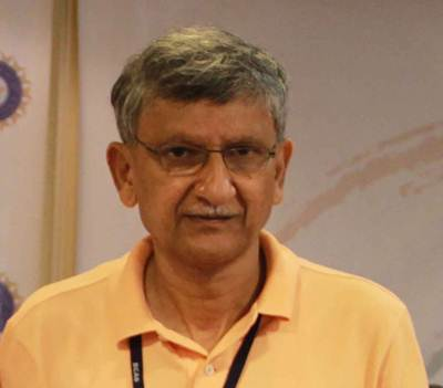 Rediff Cricket - Indian cricket - BCCI needs me more than MCA: Ajay Shirke