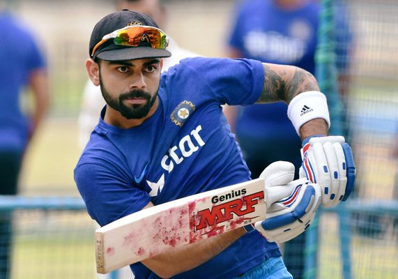 Rediff Cricket - Indian cricket - 'Virat is under less pressure than Dhoni'