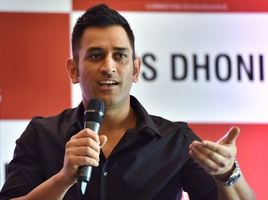 MS Dhoni stresses at India's positives despite series loss to South Africa