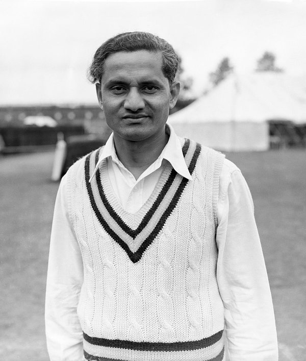 Rediff Cricket - Indian cricket - India in the West Indies: How it all began