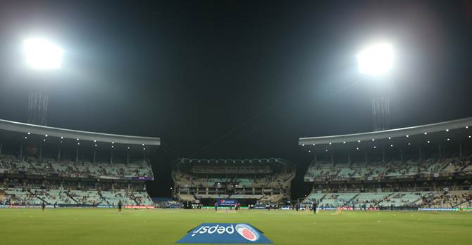 Rediff Cricket - Indian cricket - Everything you want to know about the World T20 venues