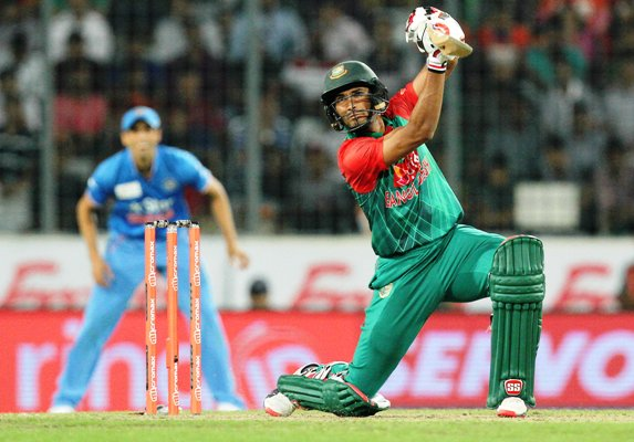 Rediff Cricket - Indian cricket - Asia Cup MVP: India triumph but Bangladesh come of age