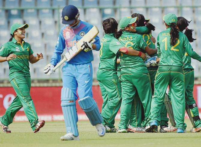Pakistan women's cricket team