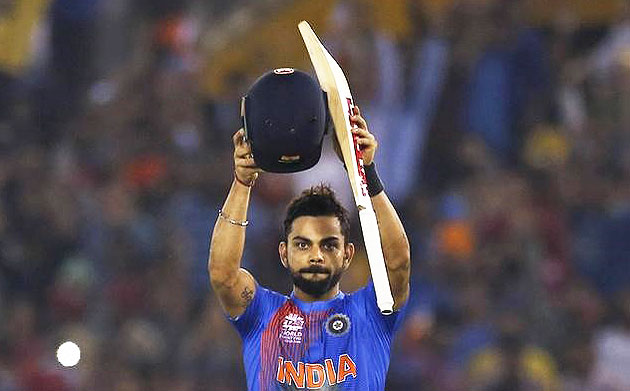 Smith doffs hat to Kohli, refrains from making Tendulkar comparison