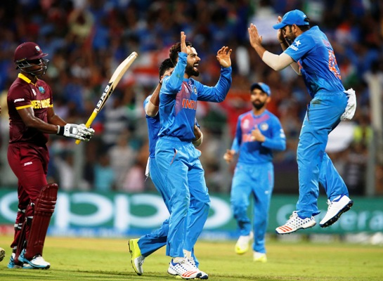 Rediff Cricket - Indian cricket - The golden goose cannot always lay a golden egg!