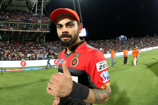 Rediff Cricket - Indian cricket - Recuperating Kohli could miss early part of IPL