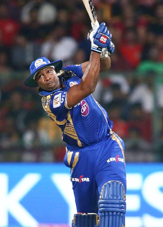 Keiron Poillard, who plies his trade for Mumbai Indians in the IPL, will captain the Trinidad team against Caribbean Select XI to be captained by Darren Sammy