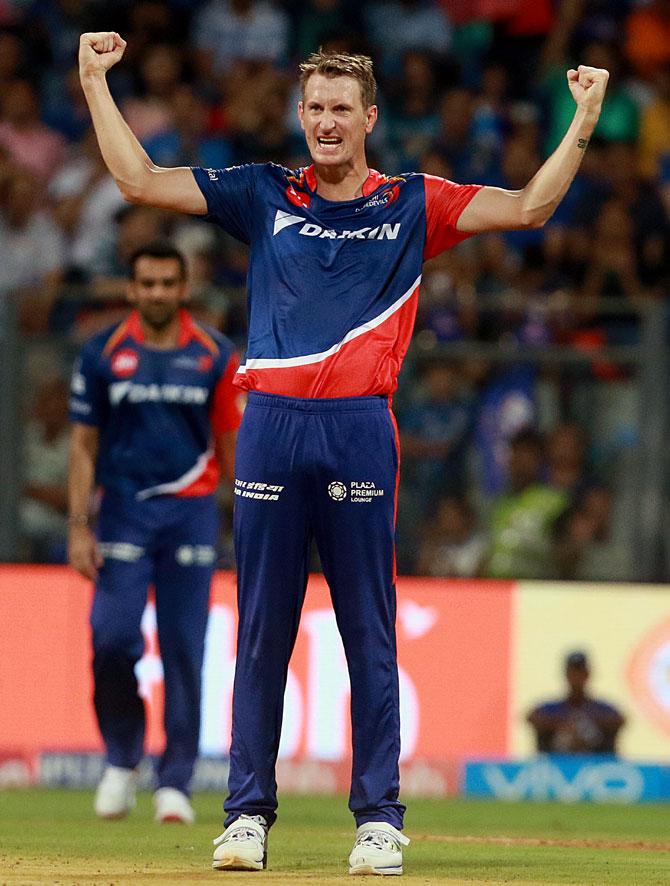 Morris leads MVP rankings; Rana best paisa vasool player
