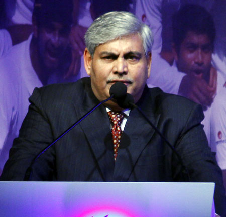 Rediff Cricket - Indian cricket - BCCI rejects Manohar's offer of additional US $100 million
