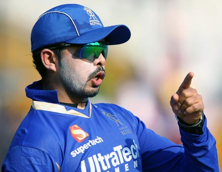 Rediff Cricket - Indian cricket - Relief for Sreesanth as Kerala HC asks BCCI to lift life ban