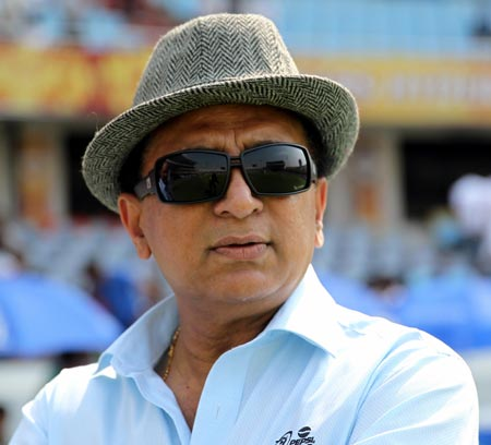 Rediff Cricket - Indian cricket - BCCI commentators: Gavaskar & Co will have to sign undertakings