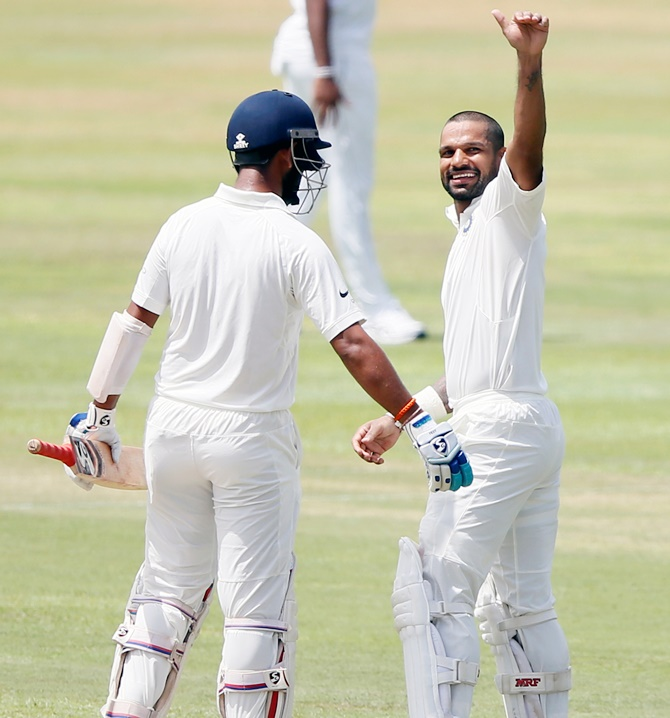 Rediff Cricket - Indian cricket - INTERESTING numbers from 3rd Test, Day 1
