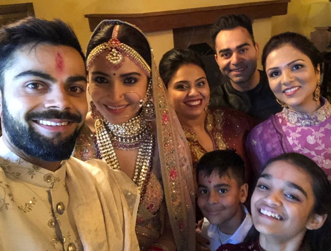 11virushka3 - Virushka wedding photos: Virat and Anushka are now official!