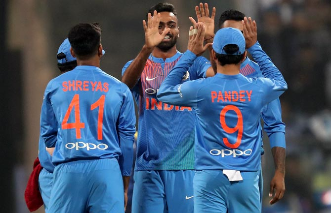 Jaydev Unadkat says India should be watchful in the Powerplays