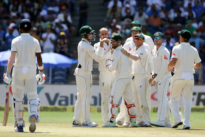 Rediff Cricket - Indian cricket - Numbers game: Team India suffer a new low