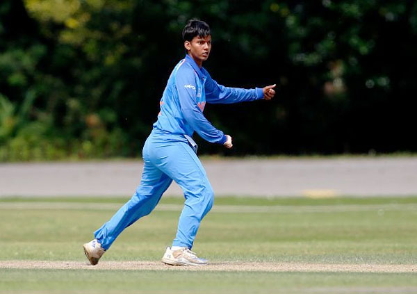 Spinner Deepti Sharma, along with other bowlers will have to come good on the day