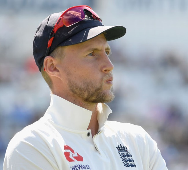 Joe Root expects his team to be fearless in the upcoming Ashes series in Australia