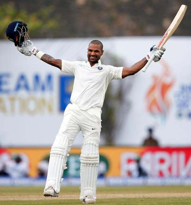 Rediff Cricket - Indian cricket - Interesting numbers from Galle Test, Day 1