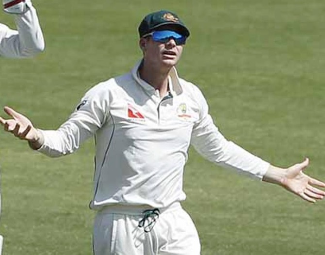 Rediff Cricket - Indian cricket - 'Is he temperamentally sound to lead Australia?'