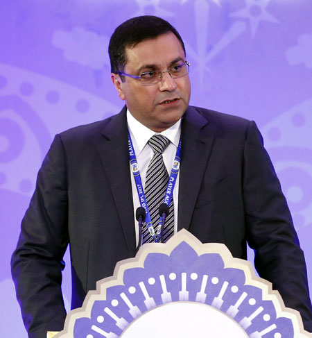 Rediff Sports - Cricket, Indian hockey, Tennis, Football, Chess, Golf - #MeToo: Rahul Johri presents his version to probe panel