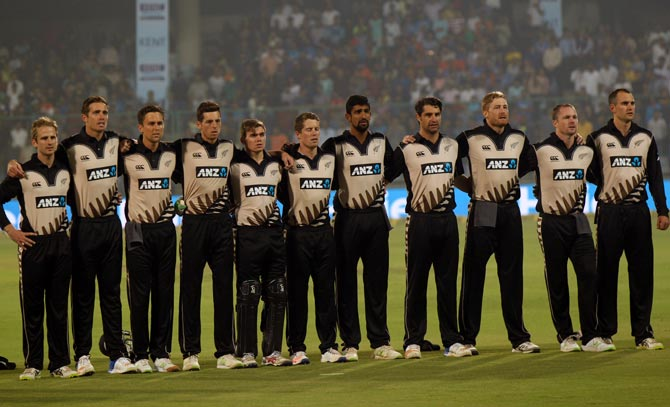 How NZ Plan To Halt Indias Charge In Must Win Second T20I