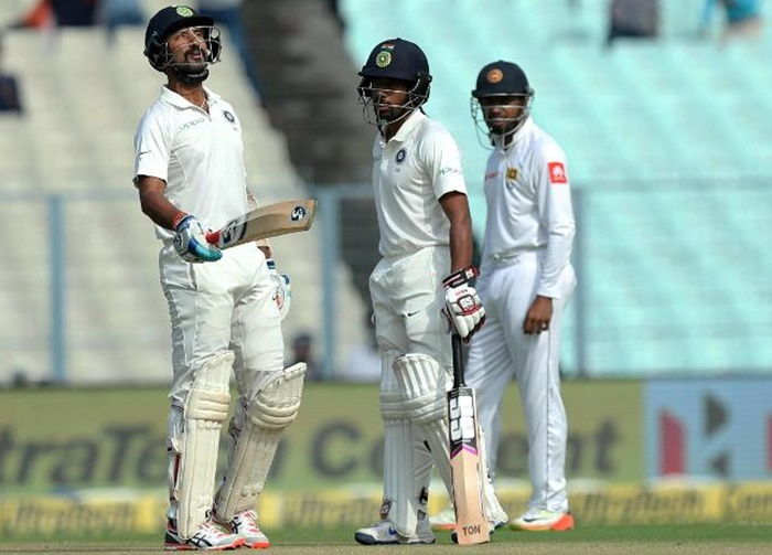 Rediff Cricket - Indian cricket - Stats: Mr Consistent of Test cricket is here!