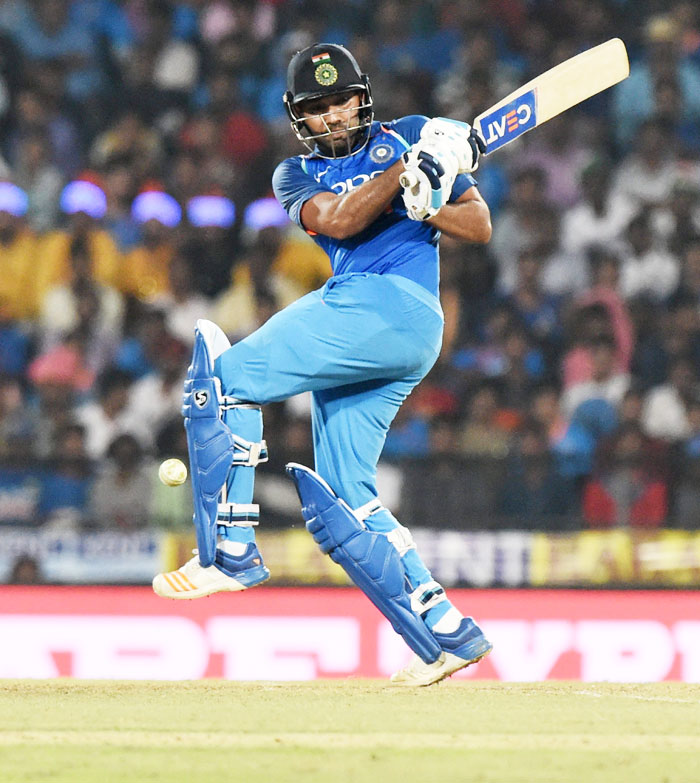 Rohit Sharma believes the success of the team depends on the start openers provide at the top of the order