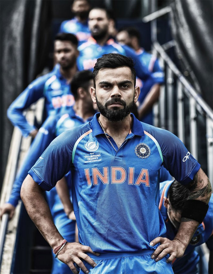 India captain Virat Kohli will have to lead his team to a series win if they have to edge Australia to take top spot in the ICC ODI rankings