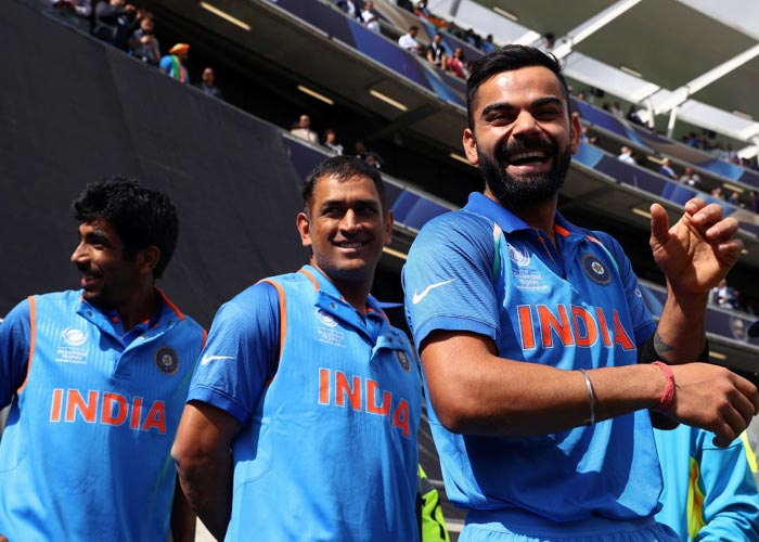 Rediff Cricket - Indian cricket - India vs Australia: How the numbers stack up